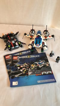 LEGO Space Police - 5 sets Maple Grove, 55311
