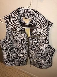 BRAND NEW LADIES MICHAEL KORS JACKET WITH TAGS