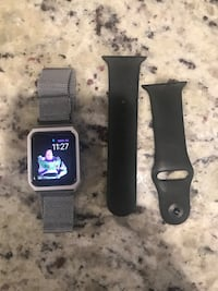 two black and gray Apple watch Pembroke Pines, 33023