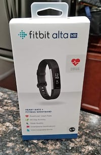 Brand new never used fit bit alta