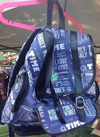 Dr. Who backpack
