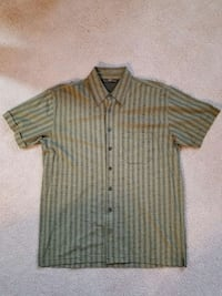 Men's XL SHIRT Manassas, 20112