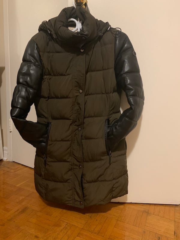 Calvin Klein winter jacket 0