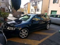 Vendo Audi A4 S Line  Arrone, 05031