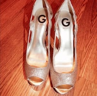 High Heels By Guess Size 8.5 Hebron, 46341