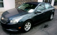 $800 DOWN & DRIVE (W.A.I) 2014 Chevrolet Cruze Monroeville