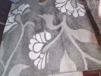 Carpet 8x10 feat 2 month old excellent condition Fort Wayne, 46806