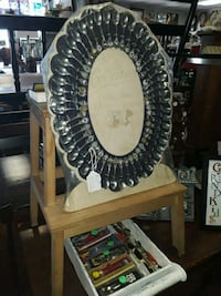 Collectible Spoons Store Display Odenton, 21113