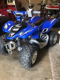 Yamaha electric ATV -kids Modesto, 95350