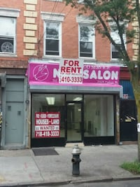 STORE FOR RENT FULTON ST  Brooklyn