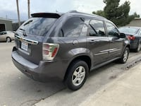 2007 Chevy Equox TRACY
