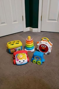 Baby Toys  Capitol Heights, 20743