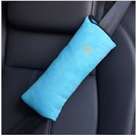 Brand new Seat Belt Pillows for Adults ( 2 Packs) pick up only Alexandria, 22304