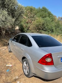Bodrum  2007 Ford Focus 1.6 TDCI 109PS COLLECTION