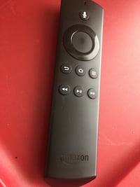 gray Amazon Fire TV Stick 24 mi