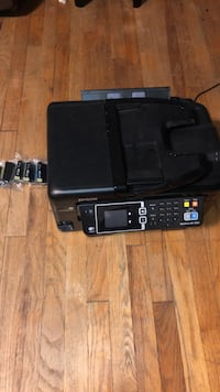 All-In-One Printer + Ink (8 cartridges) + Photo Papers Cheverly, 20785
