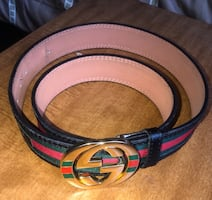 Gucci Belt $160