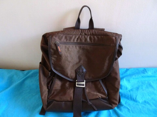 Kangol Men Backpack