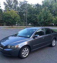 2007 Volvo S40 Falls Church