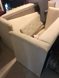 Couches need a clean nice set  Bonita Springs, 34134