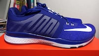 Nike Zoom Speed TR3 men size 10-13  New Authentic Metairie, 70006