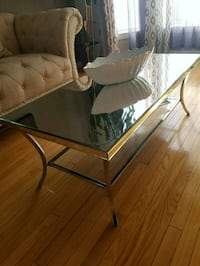 Coffee table and two side tables Edmonton, T5Z 2X5