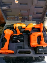 Basic cordless power tools Ormond Beach, 32174