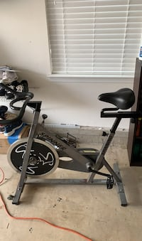 Johnny g professional gym quality spin bike.  Chantilly, 20152