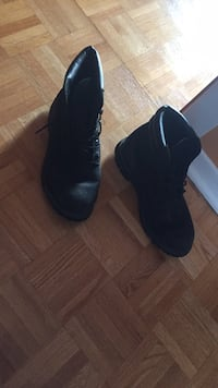 timberlands used for 2 winters still good condition size 8.5 797 km