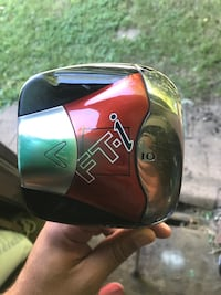 Callaway  Driver and woods set New York, 10460