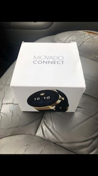 Movado Connect SmartWatch Glendale Heights, 60139