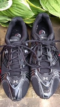 Under Armour runners Ottawa, K1J