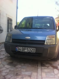 Ford - Tourneo Connect - 2005 Esenler