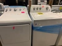 New!! Whirlpool washer with new Whirlpool dryer Berkeley Springs, 25411