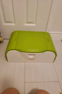 boon toddler potty training unit / seat