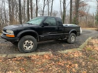 1999 Chevrolet S-10 (O)LS 4X4 EXTENDED CAB Harpers Ferry
