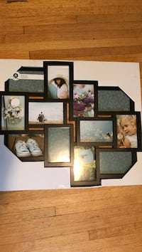 Collage photo frame Edmonton, T5G 3B4