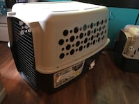 XXL Dog Crate New Cambridge, N1S 4T3