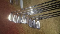 15 Golf Clubs Edmonton, T6J 2T7