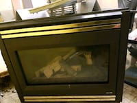 Fire place  Mississauga, L4X 1E7
