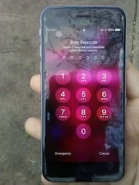 Iphone locked selling for parts Edmonton, T5W 4A8