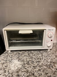 Magic chef toaster oven