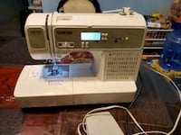 Brother RSQ9185 Computerized Sewing and Quilting Machine Las Vegas, 89122