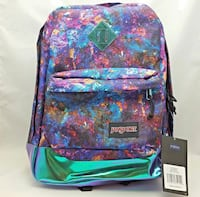 Jansport Mystic Rock Backpack Herndon, 20170