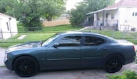 Dodge - Charger - 2006 Xenia