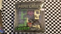 Minecraft toy Clanton, 35045