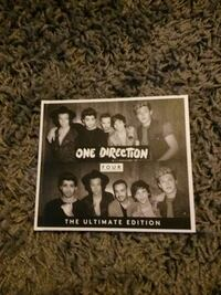 One Direction Cd Four Mettmann, 40822