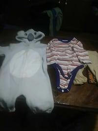 Baby clothes lot boy Augusta, 30906