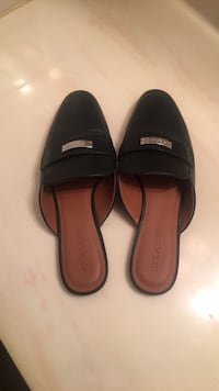 Coach leather loafers  Melrose Park, 60164