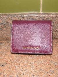 Authentic New without tags Michael Kors wallet